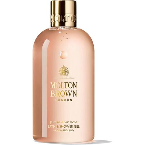 Molton Brown Jasmine & Sun Rose Bath & Shower Gel 300 ml Duschgel