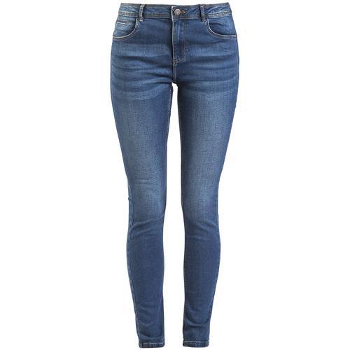 Noisy May Jen NW Shaper Jeans VI021 Damen-Jeans - blau