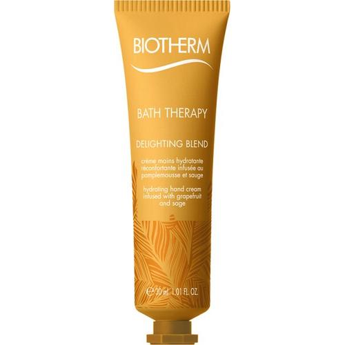 Biotherm Bath Therapy Delighting Blend Handcreme 30 ml