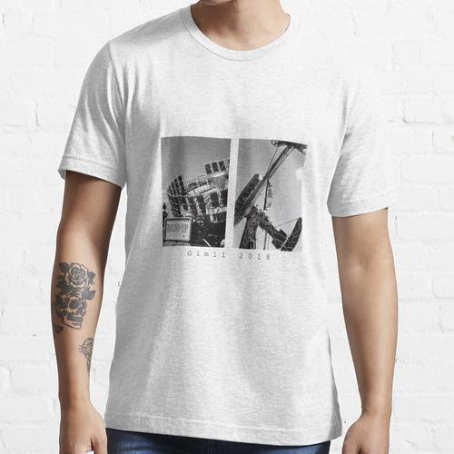 Gimli Essential T-Shirt