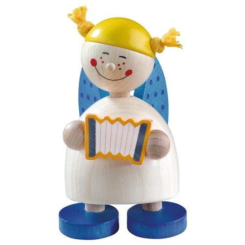JAKO-O Engel mit Akkordeon, bunt