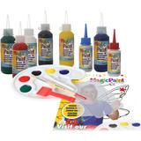 JAKO-O Magic-Paint-Set, gelb