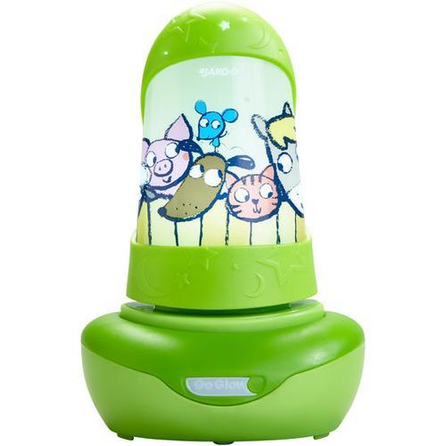 JAKO-O Nachtlicht Go-Glow, grün