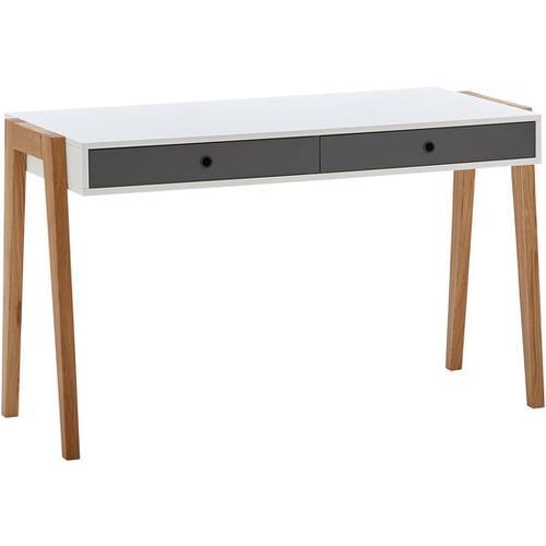 VOX Concept Schreibtisch, weiß