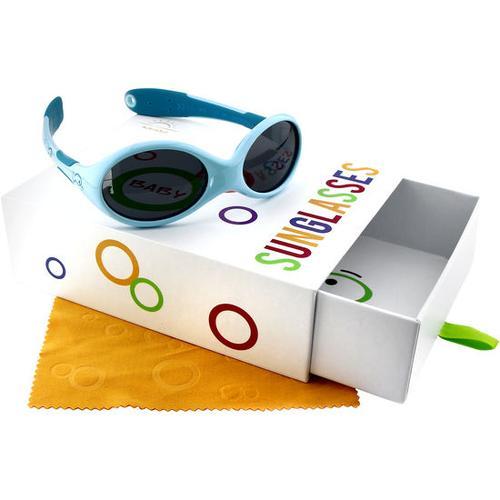 Baby-Sonnenbrille, blau