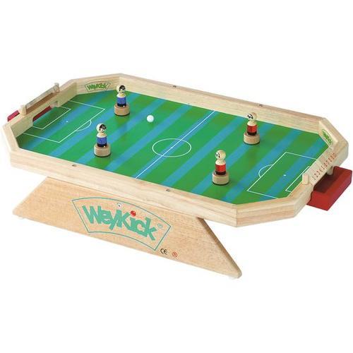 Tisch-Kicker WeyKick®, bunt