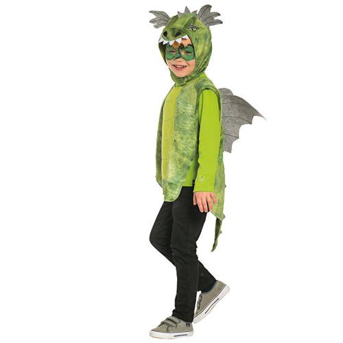 JAKO-O Tier-Kostüm, grün