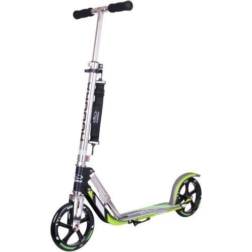 HUDORA® Scooter BigWheel® 205, grün