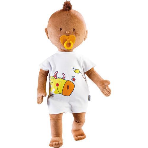 JAKO-O Puppe Krümel, braun