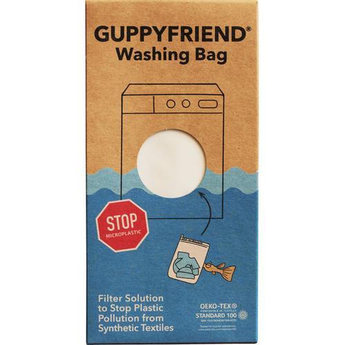JAKO-O Guppyfriend Washing Bag, weiß