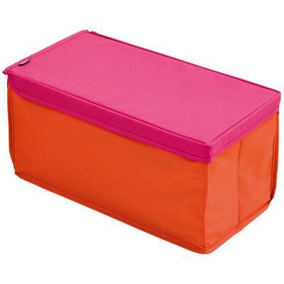 JAKO-O Rücksitzbankbox, pink