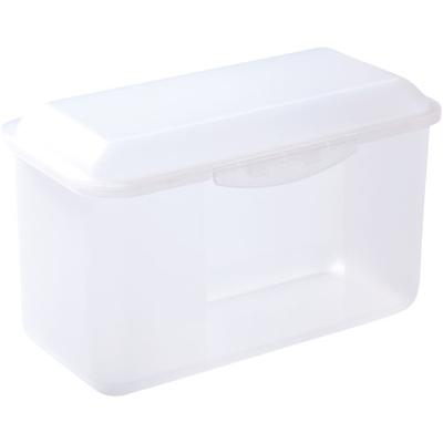 JAKO-O Müllbox, transparent