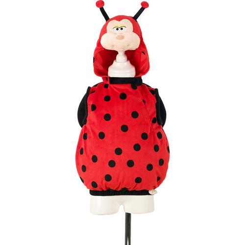 JAKO-O Kostüm Marienkäfer, rot