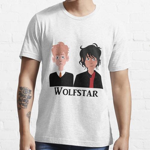 Wolfstern Essential T-Shirt