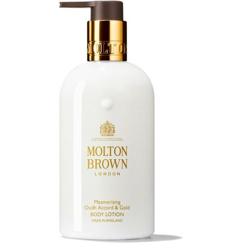 Molton Brown Mesmerising Oudh Accord & Gold Body Lotion 300 ml Bodylotion