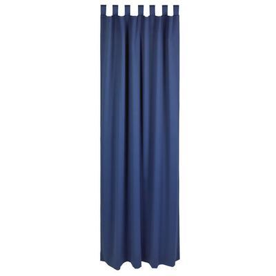 JAKO-O Verdunklungsvorhang, blau