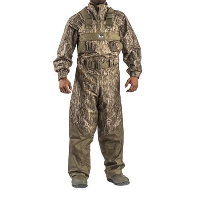 """""""Banded Fishing Gear Redzone 2.0 Breathable Uninsulated Wader - Men's Bottomland Size 11 King"""""""