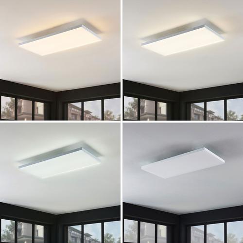LED-Panel Blaan CCT Fernbedienung 59,5 x 29,5cm
