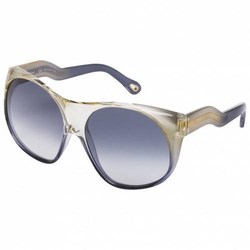 Chloé Damen Sonnenbrille CE731S-830