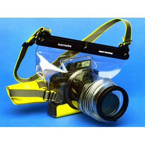 Ewa-Marine U-AZ Unterwassergehäuse für SLR, 20m (Unterwassergehäuse), Kameraschutz