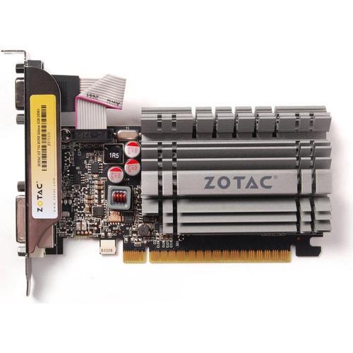 Zotac GeForce GT 730 (2GB), Grafikkarte