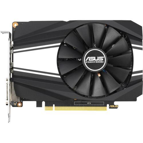 ASUS GeForce PH GTX 1660 O6G (6GB), Grafikkarte