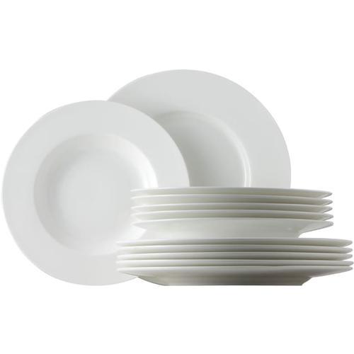 Rosenthal, Geschirrset, Jade (12 Stück)