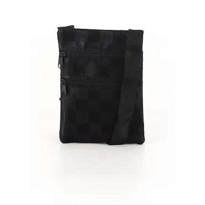 Purse: Black Clothing