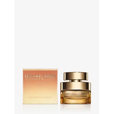 Michael Kors Wonderlust Sublime Eau de Parfum 1.0 oz. No Color One Size