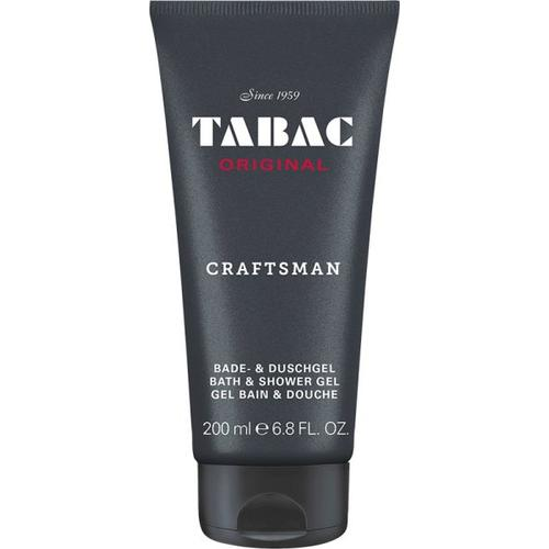 Tabac Original Craftsman Bath & Shower Gel 200 ml Duschgel