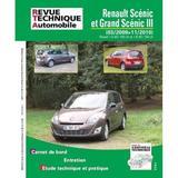 Revue technique auto ETAI 23683
