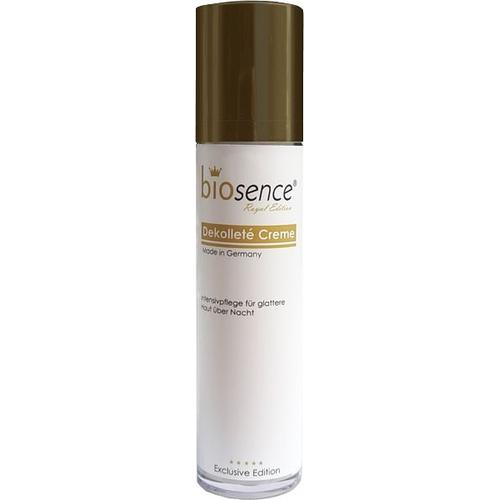Biosence Dekolleté Creme 50 ml Dekolletécreme