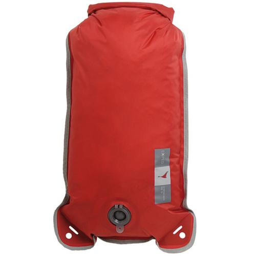 Exped Waterproof Shrink Bag Pro (Rot)