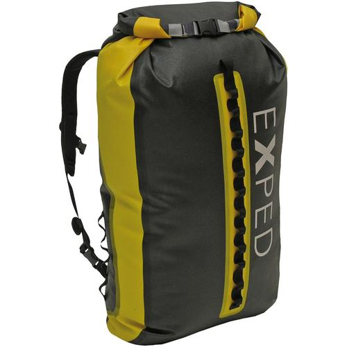 Exped Work & Rescue Pack 50 (Gelb)