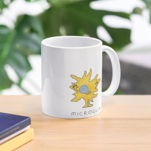 Microglia! Mug