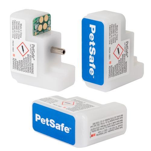 3x PetSafe Spray-Nachfüllpatrone Geruchlos, für Sprühhalsbänder