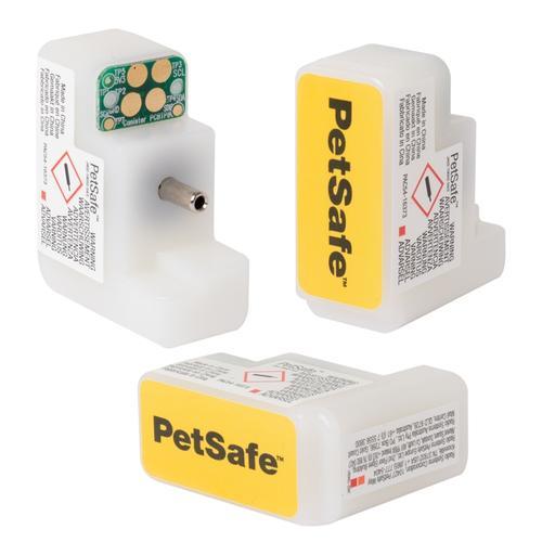 3x PetSafe Spray-Nachfüllpatrone Citronella, für Sprühhalsbänder