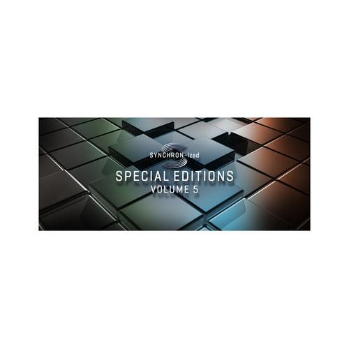 VSL Synchron-ized SE Volume 5
