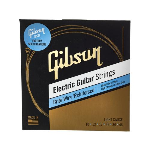 Gibson Brite Wire Reinforced Light