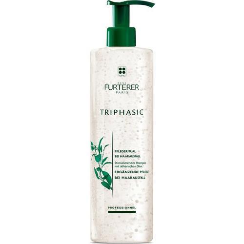 Rene Furterer Triphasic Stimulierendes Shampoo 600 ml