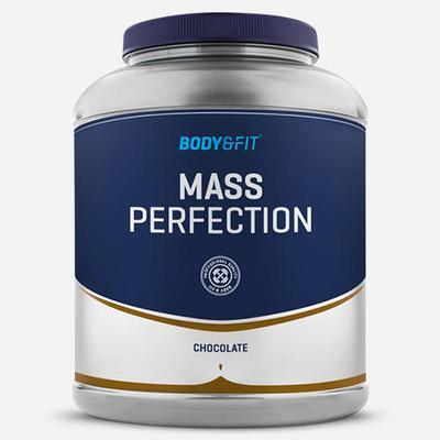 Body&Fit Mass Perfection