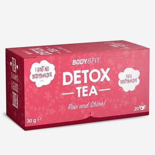 Body&Fit Detox-Tee