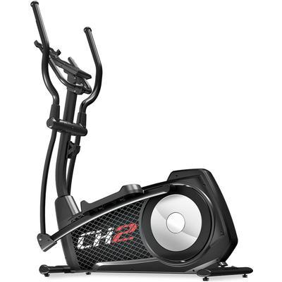 Sportstech Ellipsentrainer CX2, integrierte Tablethalterung schwarz Fitness Ausrüstung Sportarten