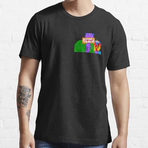 Die Fruchtböden Essential T-Shirt