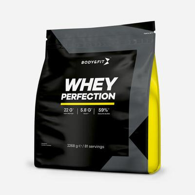 Body&Fit Whey Perfection