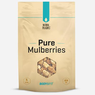 Body&Fit Mûres Pure Mulberries