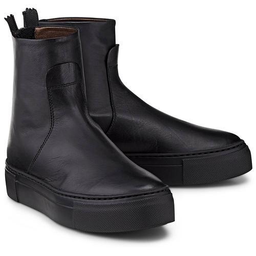 AGL, Trend-Stiefelette in schwarz, Stiefeletten für Damen Gr. 36