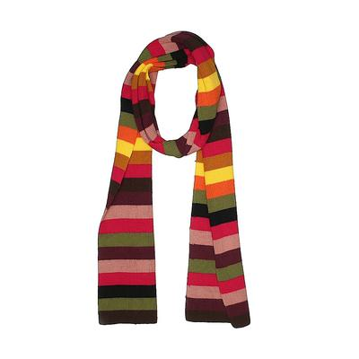 Scarf: Pink Stripes Accessories