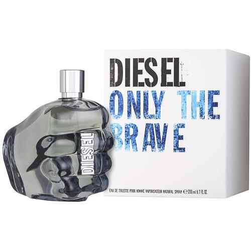Diesel Only The Brave Eau de Toilette 125 ml