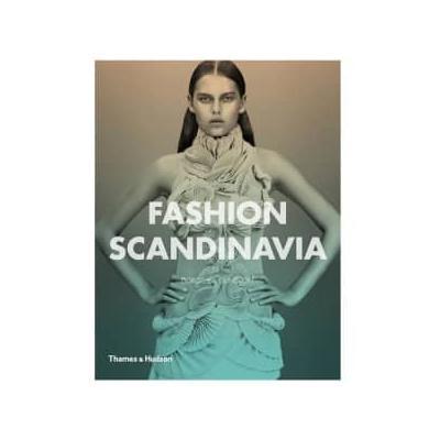 Books - Fashion Scandinavia - OS